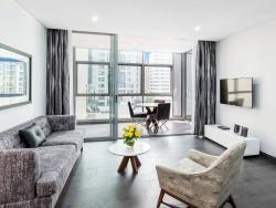 Meriton Serviced Apartments Chatswood