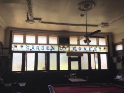 Garden of Roses Cafe