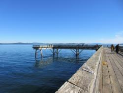 Sidney Pier