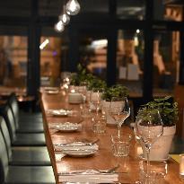 Sinabro Restaurant