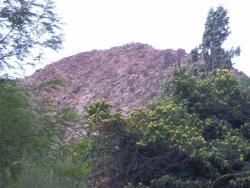 Cerro San Isidro