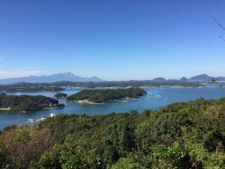 Takabutoyama Lookouts