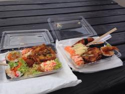 Sushi Bi