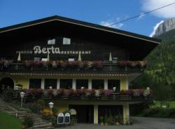 Pension Restaurant Berta