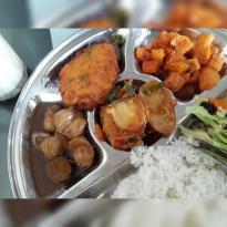 Medan Vegetarian