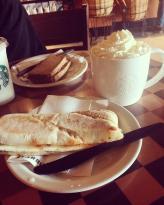 Starbucks Colmore Row