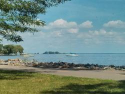 Lake St. Clair Metropark