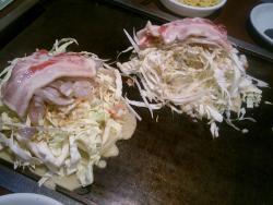 Okonomiyaki Yakisoba Fugetsu Paseo