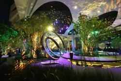 Quartier Water Garden