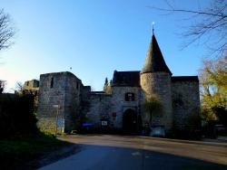 Burg Wilhelmstein