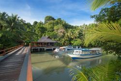 Minahasa Lagoon Dive & Tours Club