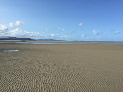 Kuku yalanji cultural heritage beach walk