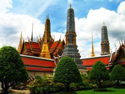 Thailand Private Tour - Day Tours