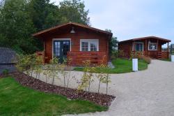 cabin Glampin