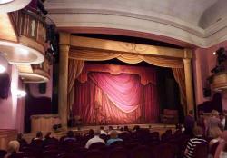 Lensovet St Petersburg Academic Theater