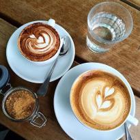 Blackboard Specialty Coffee