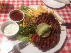 Red Rock City Restaurant Bar & Grill
