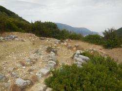 Acropolis of Alalkomenes