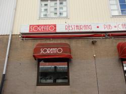 Restaurang Sorento