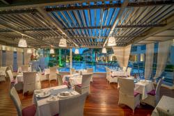 Neptune Restaurant