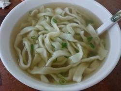 Xi Zi Beef Noodles