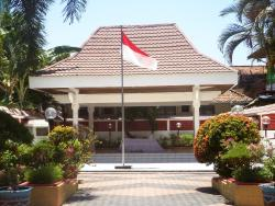 Tomb of Dr. Soetomo