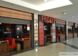 T.G.I. Friday's West End