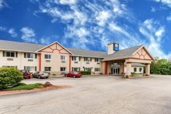 Comfort Inn Janesville