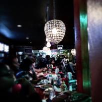 Baba's Lebanese Bar & Grill