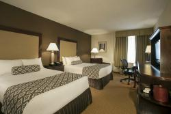 Crowne Plaza Washington National Airport