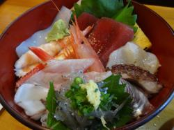 Sebama Sushi Dogashima