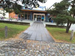 Freizeitbad Wonnemar Wismar