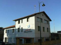 Albergue Gernika