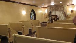 Wedding Chapels
