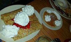 Tasty Waffle