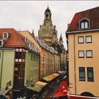 Quartier an der Frauenkirche