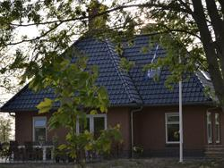 Reitsmahoeve Bed and Breakfast