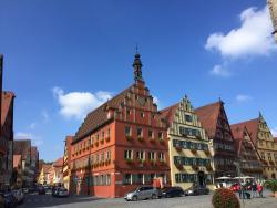 Haus der Geschichte Dinkelsbuhl