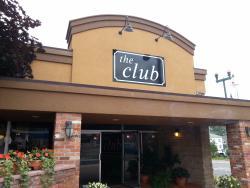 The Club Restaurant