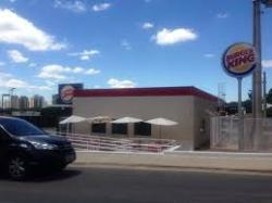 Burger King - Americana