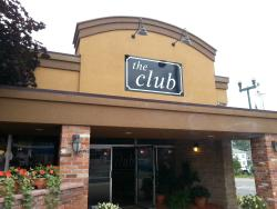 The Club Restaurant