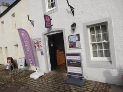 Dunkeld Visit Scotland Information Centre