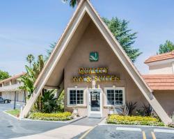 Quality Inn & Suites Thousand Oaks