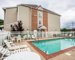 Quality Inn & Suites Mount Juliet