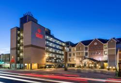 Aspen Select Hotel