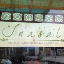 Hacienda Inasal