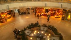 Rotmain Center