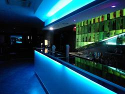Suave Lounge