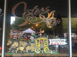 Sisters Cafe
