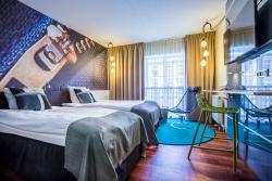 Comfort Hotel Vesterbro